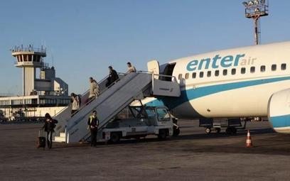 TUI Poland zamówił więcej samolotów Enter Aira