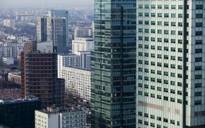 Sytuacja na rynku mieszkań na początku 2015 roku