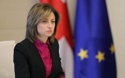 Gruzja. Minister zdrowia zakażona koronawirusem dwa miesiące po szczepieniu