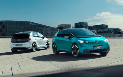 IAA 2019 | Volkswagen ID.3: Oto auto nowej ery