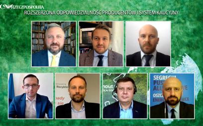 Polska jest spóźniona we wdrażaniu przepisów o rozszerzonej odpowiedzialności producenta. Postulatów ciągle jest wiele.