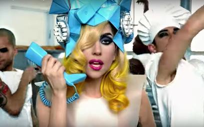 """Lady Gaga zagra w polskim """"Cyberpunku"""""""