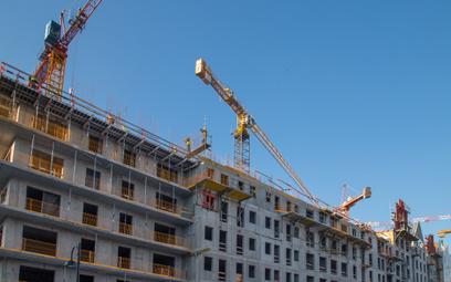 Zrównoważony rozwój napędza branżę budowlaną