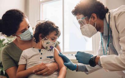 Śmiertelność wśród dzieci w USA zakażonych koronawirusem wynosi od 0 do 0,03 proc.