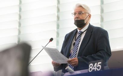 """Waszczykowski dla """"Die Zeit"""": Polska może obniżyć składki do UE"""