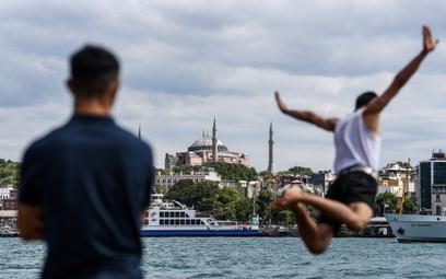 Rosjanie wkrótce polecą do Turcji?