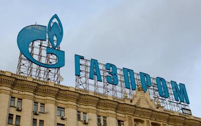 KE: jest porozumienie z Gazpromem
