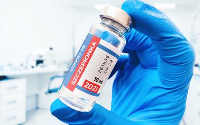 Firmy długo jeszcze nie sprawdzą, kto jest szczepiony