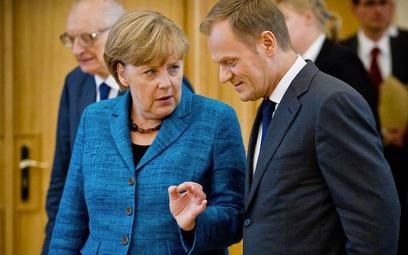 Gospodarcza pogoń Polski za Niemcami trwa