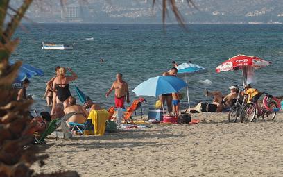 Już milion turystów odwiedziło Antalyę