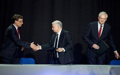 Michał Szułdrzyński: Requiem dla Zjednoczonej Prawicy