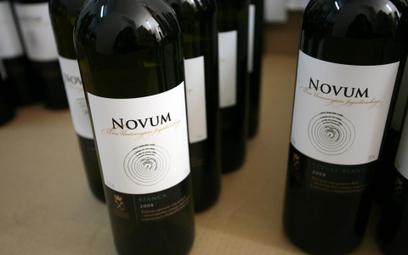 Winiarze wierzą, że wyhamowanie jest chwilowe. Robert Ogór, prezes Ambry, uważa, że jeszcze przez ki