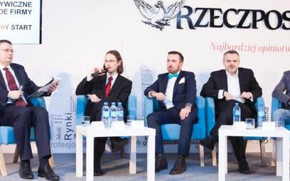 Rodzime start-upy chcą brać udział w przetargach publicznych – mówią uczestnicy debaty