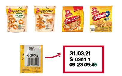 Masło z salmonellą, tatar z coli, toksyna w paluszkach