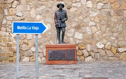 Hiszpania usunęła ostatni pomnik dyktatora Franco