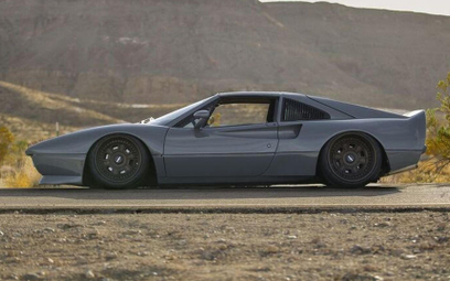 Casil Motors Ferrari 328 GTB & GTS: Pokochasz albo znienawidzisz