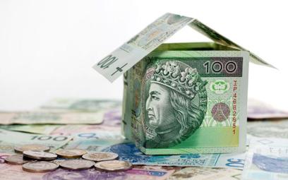 Giganci zagarnęli rynek kredytów hipotecznych
