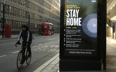 Brytyjscy agenci turystyczni: Pieniędzy wystarczy nam tylko do końca roku