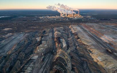W nadchodzących dekadach udział węgla w miksie będzie malał. Fot./shutterstock