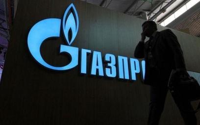 Gazprom traci zysk i zarabia w Polsce