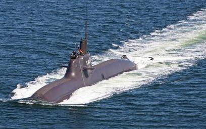 U-212 – czy takie okręty we współpracy z TKMS będziemy budować w Szczecinie?
