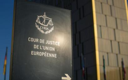 UE zaskarży Polskę do TSUE za dyscyplinowanie sędziów?