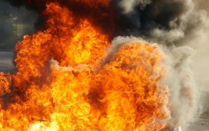 Rurociąg wybuchł, Meksyk płonie zginęło 20 osób