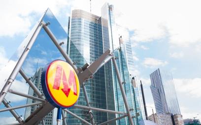Astaldi odcięte od pieniędzy na budowę metra w Warszawie