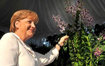 Angela Merkel otrzyma Presidential Medal of Freedom z rąk prezydenta Obamy już jutro