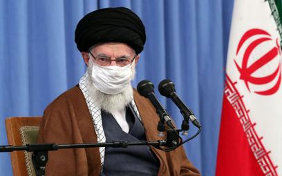Epidemia w Iranie: Śmierć na COVID co pięć minut. Szpitalom brak zasobów