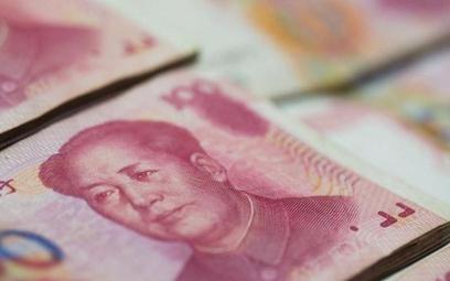 Narodziny petrojuana na giełdzie w Szanghaju