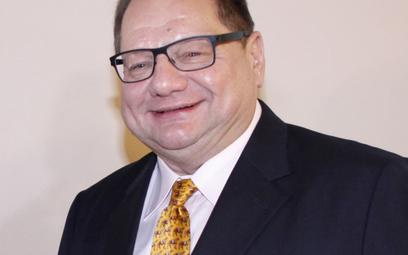 Ryszard Kalisz ostro o nominacji Jarosława Gowina