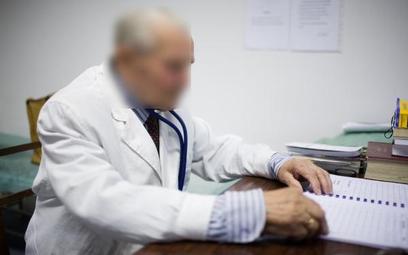 Chorobę zatrudnionego stwierdza tylko lekarz w specjalnym zaświadczeniu