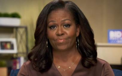 Fot: Michelle Obama/ Facebook