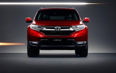 Honda żegna się z Rosją