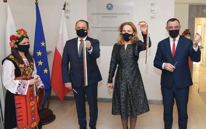 Bułgaria w Warszawie. Uroczyste otwarcie przedstawicielstwa turystycznego