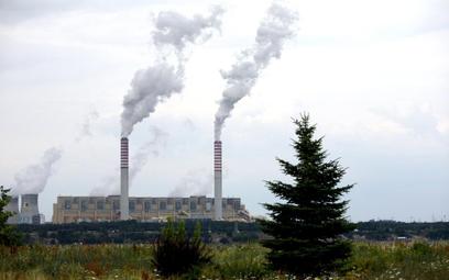 Gąbka z popiołu pomoże elektrowniom