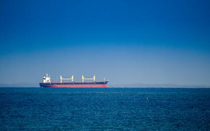 Płoną dwa tankowce w Zatoce Omańskiej. Ewakuacja załogi