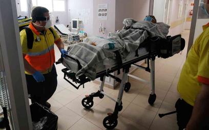 Hiszpania: Dobowa liczba ofiar COVID-19 spadła poniżej 300