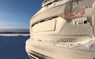 Volvo V60 Cross Country: Hej, przygodo!