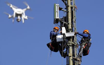 Fala agresji przeciw 5G już w Polsce. Zapłonęły pierwsze maszty