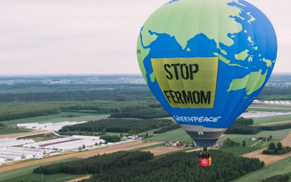 Fermy przemysłowe niszczą klimat. Czas z nich zrezygnować