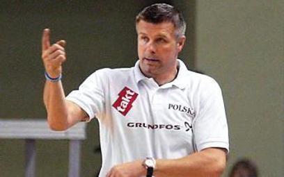 Trener Bogdan Wenta: – Najtrudniejsze będzie pierwsze spotkanie ze Szwecją. Ono może zdecydować, jak