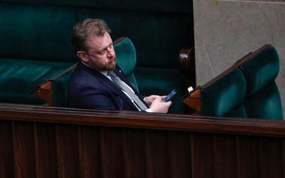 Minister Łukasz Szumowski poinformował, że resort zdrowia zawiadomił prokuraturę