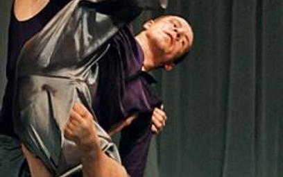 Teatr Tańca Zawirowania zaskakująco zinterpretował muzykę Chopina