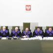Skład Trybunału Stanu zmienia się w każdej kadencji. Do tej pory symboliczne kary wymierzył on zaled