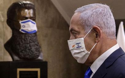 Koronawirus. Izrael: Styczeń miesiącem z największą liczbą zgonów od 20 lat