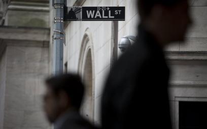 Amerykańska Wall Street