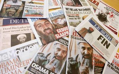 Świat wolny od bin Ladena