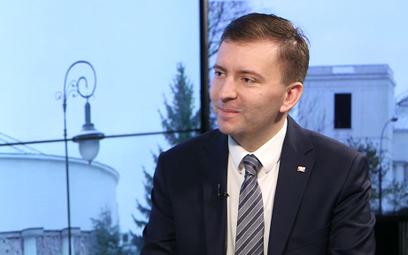"""Kaczyński wicepremierem i koordynatorem? """"Premier jest za"""""""
